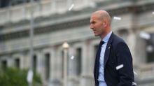 Mercato: Et si Zidane devenait directeur sportif de la Juventus en octobre?