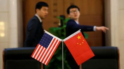US to Impose Restrictions on Additional Chinese Media Outlets over Hong Kong Security Law: Sources
