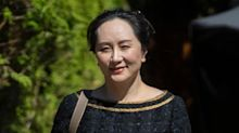 Huawei executive's defence team pressing for release of secret documents