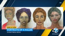 Man in prison confesses to 90 murders ranging from Los Angeles to Florida, even provides drawings of victims