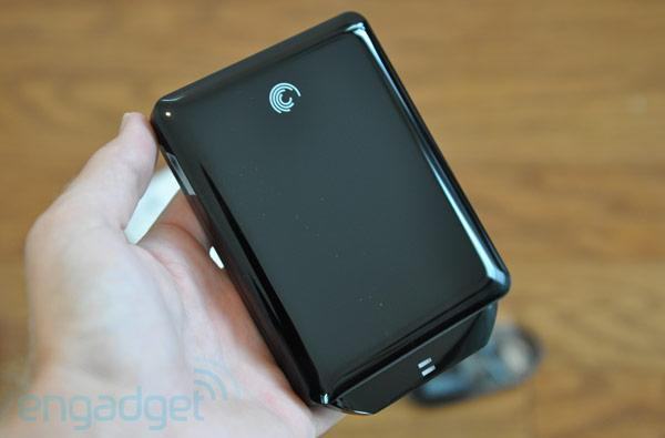 Seagate issues industry's first 1.5TB external 2.5-inch HDD: FreeAgent GoFlex USB 3.0