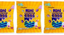 Aldi is selling its own version of Mini Eggs and we want to scoff them immediately