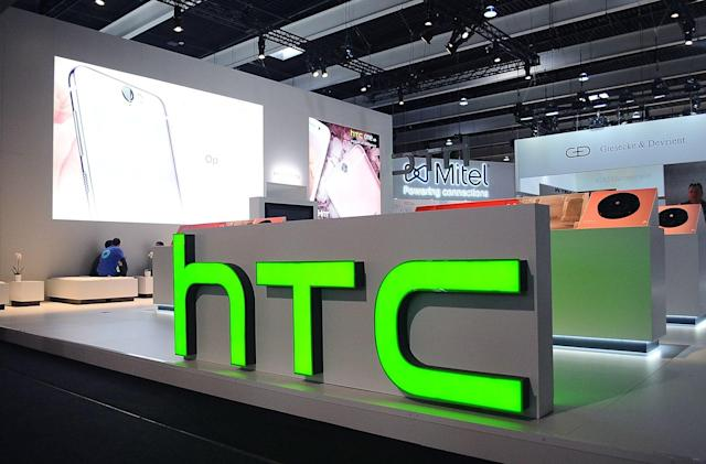 HTC's new Desire phones reportedly release later this quarter (update: images)