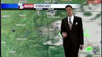 Drew's Weather Webcast, June 17th