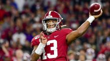 Hyde: Why is Tua NFL's only left-handed QB (and what it means for Dolphins)?
