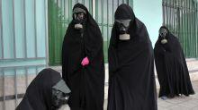 Irán supera su récord diario de fallecidos por coronavirus