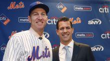 Player agent Brodie Van Wagenen emerges as favorite to land Mets GM job