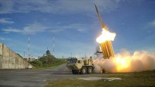 Lockheed Gets First THAAD Missile Defense Payment As Congress Frustrated With Saudi Arabia