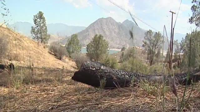 Kern River Valley prepares for fire season