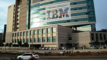 IBM Earnings & Revenues Beat Estimates in Q4, Rise Y/Y