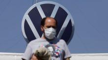 Volkswagen extends Mexico production halt as coronavirus bites