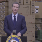"California Coronavirus Update: Governor Gavin Newsom Addresses Major Data Issues Amid Resignations, New Ethics Complaint About $1B Deal: ""I'm Governor, The Buck Stops With Me"""