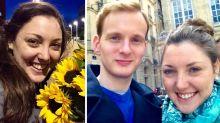Man reveals heartbreaking twist after girlfriend killed in London Bridge terror attack