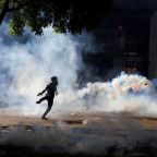 Venezuela anti-government unrest marks 50th day with huge marches