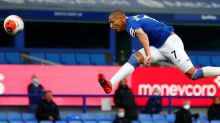 Southampton held 1-1 at Everton in Premier League