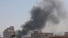 Schwere Gefechte im Jemen - Drohnenangriff auf Saudi-Arabien