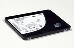 Intel announces its first SSDs, plans to ship in a month