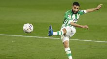 Five things you might not know about Nabil Fekir