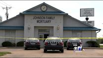 Former Fort Worth Mortuary Owner In Court