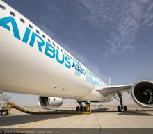 Airbus' First-Half Deliveries Plunge as COVID-19 Takes Its Toll