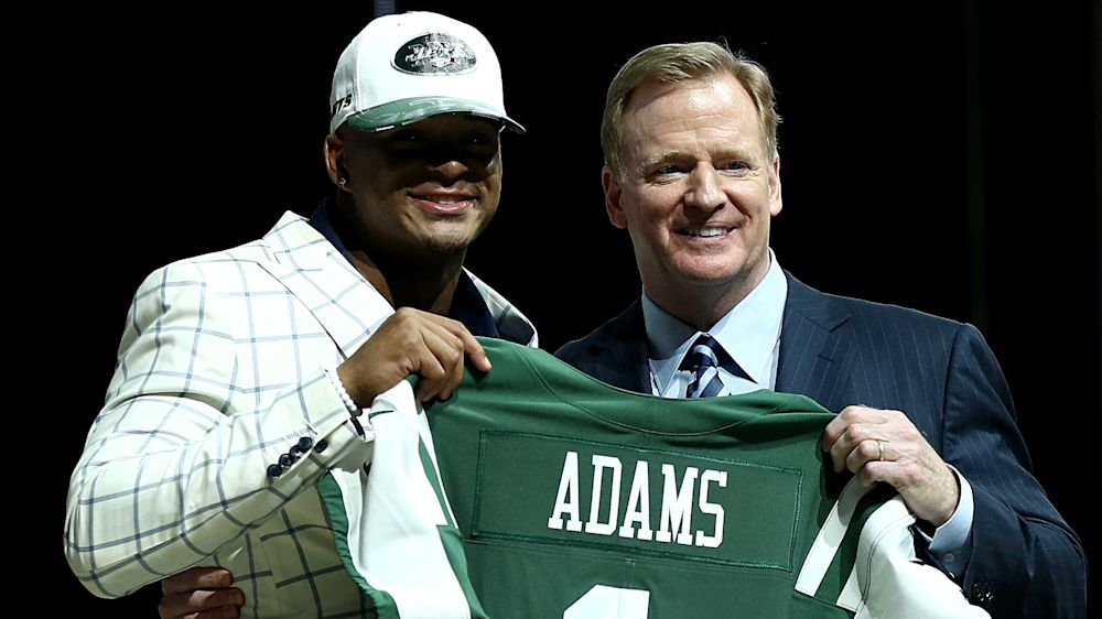 NFL Draft: Jets' Jamal Adams best bet to win Defensive Rookie of the Year