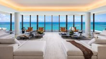 A luxury $22.5 million Miami penthouse was sold in the largest crypto real estate purchase to date