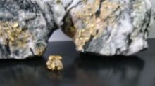 Monarques Gold Intersects 7.84 g/t Au Over 9.0 Metres (29.5 Feet) at Croinor Gold