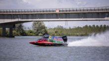 Motonautica, al Raid Pavia-Venezia record d'imbarcazioni in gara