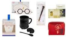 Boots is selling Christmas gifts for Harry Potter obsessives - and prices start at £5