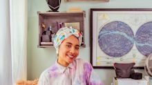 What Yuna's $2,000 Los Angeles Apartment Looks Like