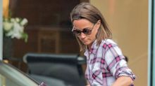 The meaning behind Pippa Middleton's new short hair
