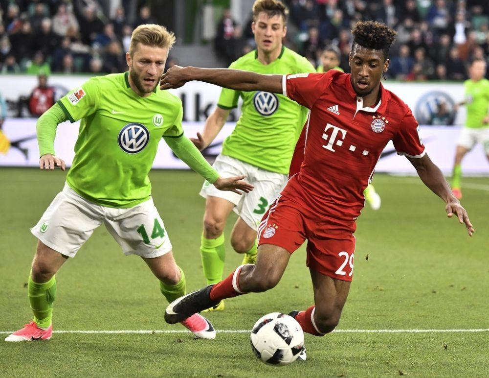 Bayern Munich: le palmarès complètement dingue de Coman (à seulement 20 ans)