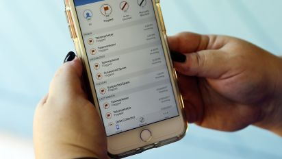 Spam robocalls will soon account for almost 50% of all calls