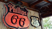 Phillips 66 Creates 2 JVs for Liberty & Red Oak Pipelines