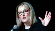 Rebecca Long-Bailey makes it on to Labour leadership ballot after securing backing of Fire Brigades Union