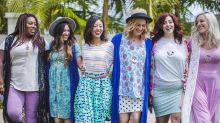 New LuLaRoe lawsuit, led by lawyer who sued Trump University, calls leggings maker a 'pyramid scheme'