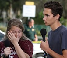 Florida Shooting Survivors Are Being Targeted by Conspiracy Theories. Here's What to Know
