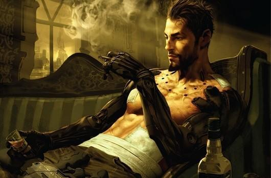 Deus Ex 'Augmented Edition' Blu-ray soundtrack issue solution in 'final stages'
