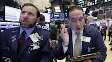 US stock indexes close slightly lower; oil prices slide