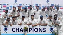 Dharamsala Test: India beat Australia to reclaim the Border-Gavaskar Trophy