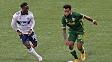 Inside Eryk Williamson's breakthrough with Portland Timbers: 'A change from deep down inside'