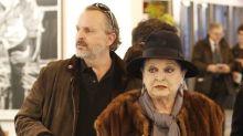 Miguel Bosé se enfrenta a su madre por su próxima visita a televisión
