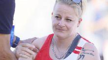 Athlé - Marteau : Alexandra Tavernier d'attaque pour le meeting de Kladno