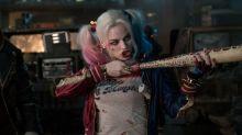 Margot Robbie and David Ayer to reunite on DC female team-up movie Gotham City Sirens