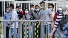 Coronavirus: Germany imposes regional lockdown after outbreak at meatpacking plant