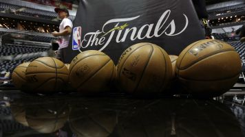 NBA discussing isolated alternatives for season