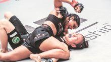 Ritu Phogat earns dominant win in MMA debut