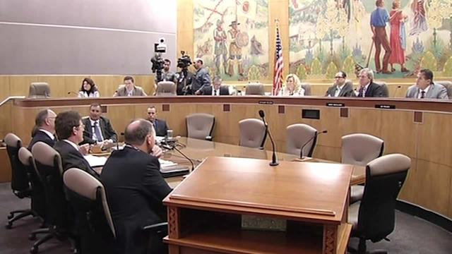 Hearing focuses on mistakes made on Bay Bridge