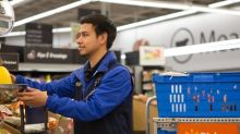 Walmart Thinks You'll Pay $10 for Grocery Delivery