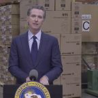 """California Coronavirus Update: Governor Gavin Newsom Addresses Major Data Issues Amid Resignations, New Ethics Complaint About $1B Deal: """"I'm Governor, The Buck Stops With Me"""""""